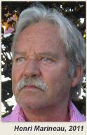 Henri Marineau, 2006